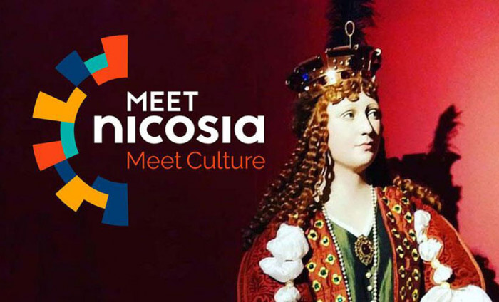 Meet Nicosia. Meet Culture. (ΕΤΑΠ)